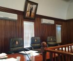 Court Room St. Maarten
