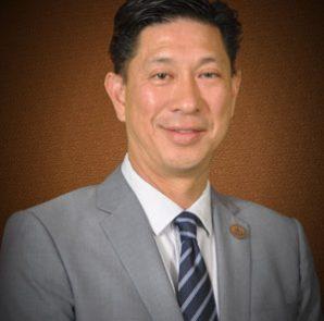MP Emil Lee