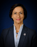 MP Sarah Wescot-Williams