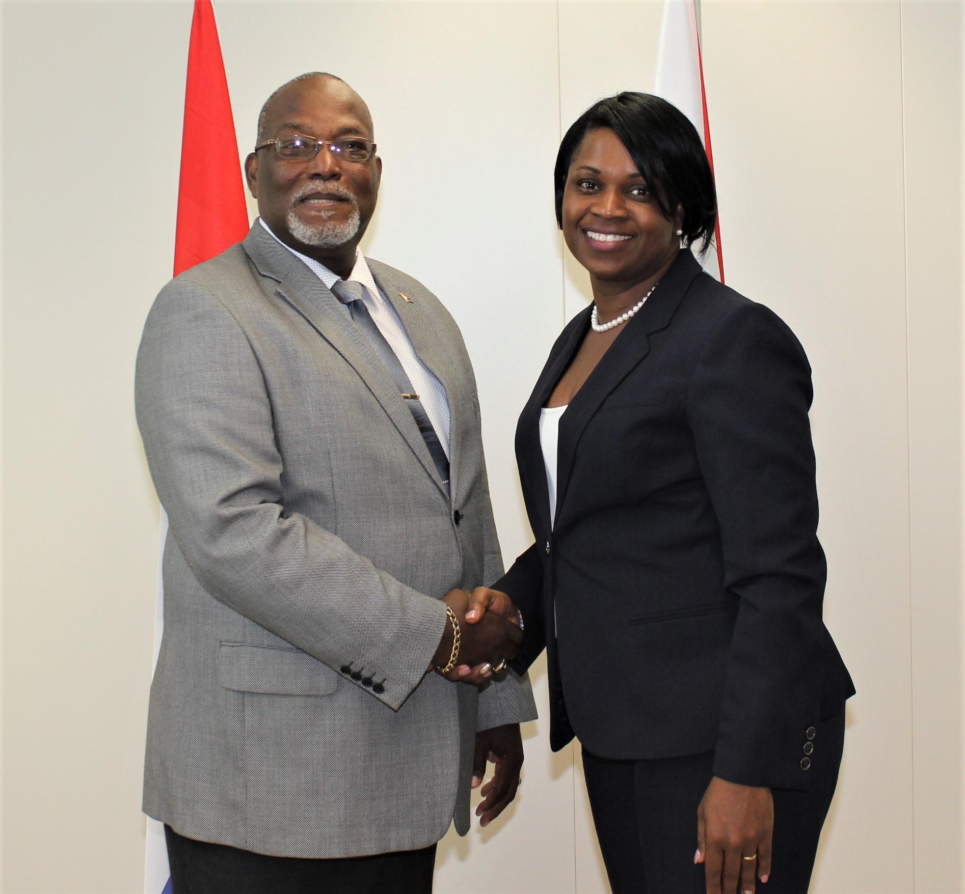 PM Leona Romeo Marlin - Rafael Boasman - Quartermaster Integrity Chamber