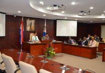 Parliament scenes 1