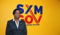 Prime Minister Leona Marlin-Romeo - SXM GOV