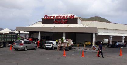 Carrefour Market building Cul-de-Sac - 20180623 TR