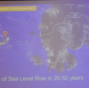 Effect sea level rise - 201807615 HH