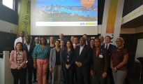 IPKO Delegation visit AVR