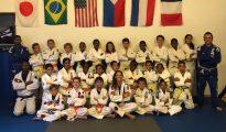 June 2018 Promotion Griup Brazilian Jiu Jitsu