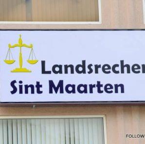 Landsrecherche sign