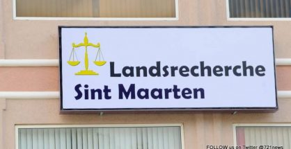 Landsrecherche sign