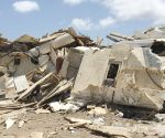 MinVROMI Boat Debris