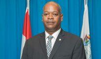 Minister Cornelius de Weever pic