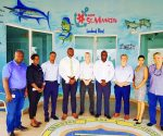 Port SXM Logistics Training Outpost Meeting