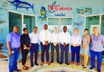Port SXM Logistics Training Outpost Meeting