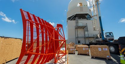Radar Replacement