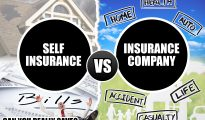 Self-insurance