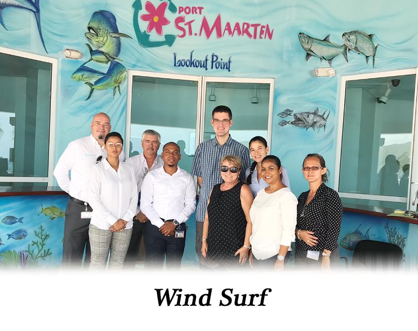 Windstar Cruises Meeting