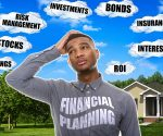 self insurance - financial planning