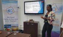 COCI presentation Orientation Program