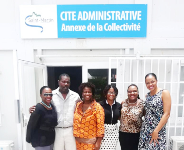 Culture Hold Historic Meeting