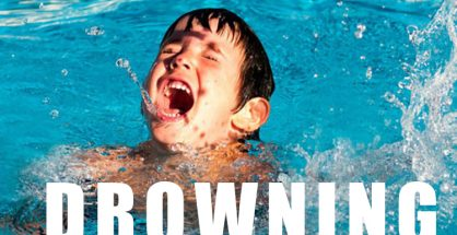 Drowning-Child