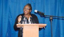 Marcellia Henry - Keynote Speaker