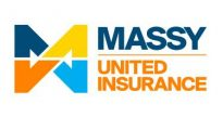 Massy United Insurance logo