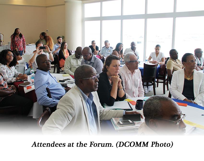 MinTEATT STB Forum Attendees2