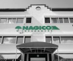 NAGICO Insurances building