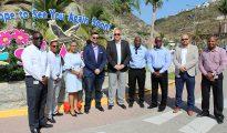 Port St. Maarten Visit 05072018 1