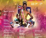 Anguilla Summer Festival 2018 Aug 2-12