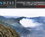 BZSE Law - Citizen Take Government to Court about Dump