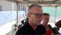 Bonaire Prison Director Wibo De Vries