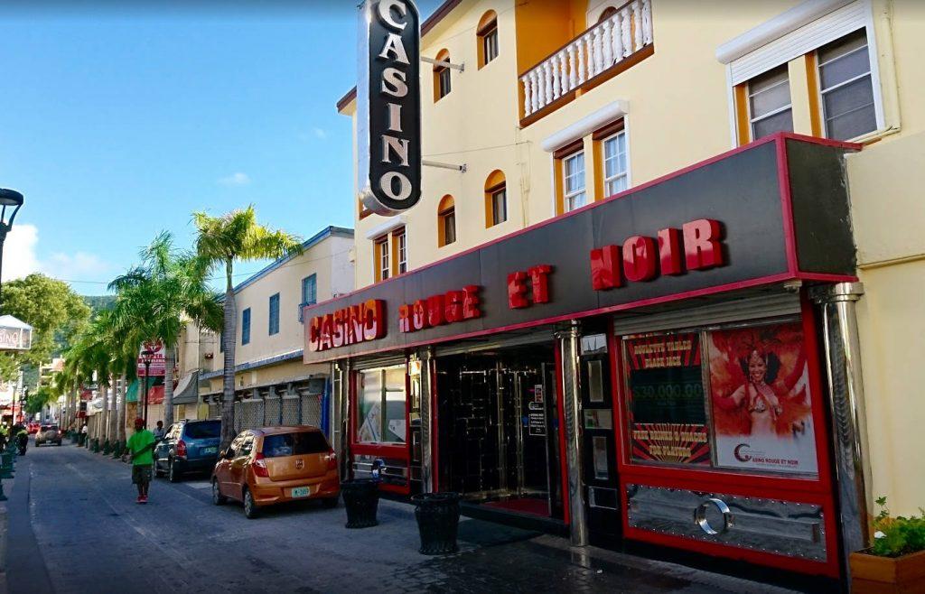 Casino Rouge et Noir St. Maarten
