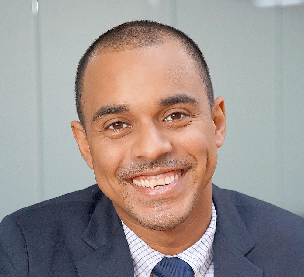 MP Rolando Brison