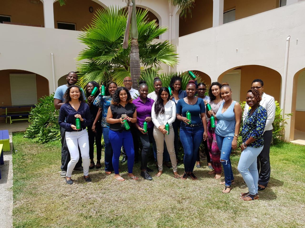 USM new students orientation week - 20180807