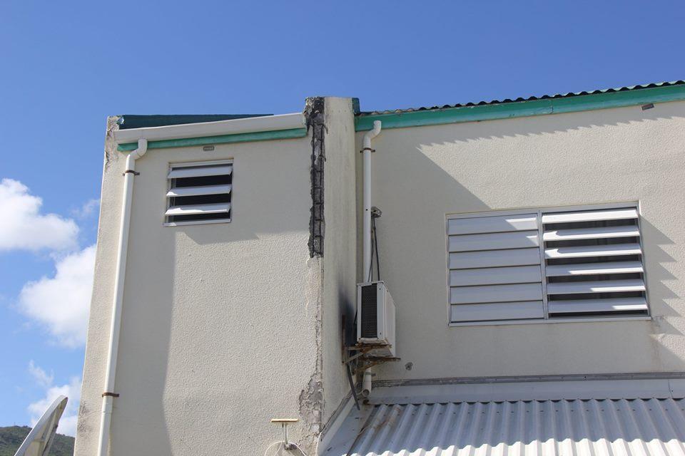 Damaged homes Belvedere - 20180911 BS