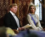King Willem Alexander - Troonrede 2018 - Photo Nu.nl
