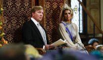 King Willem Alexander - Troonrede 2018 - Photo Nu.nl