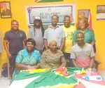 New Board St. Maarten Guyanese Association - Sep 4 2018