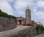 Saba Catholic Church Zion's Hill