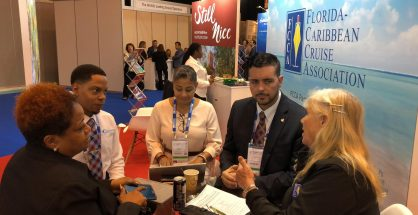 Seatrade Med Cruise Conference