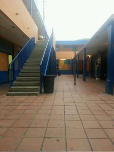 St. Maarten Academy PSVE School