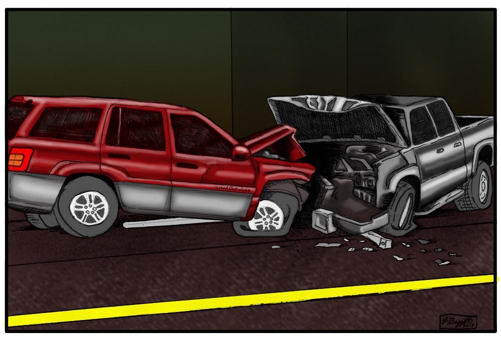 2. Nagico Accident Claim