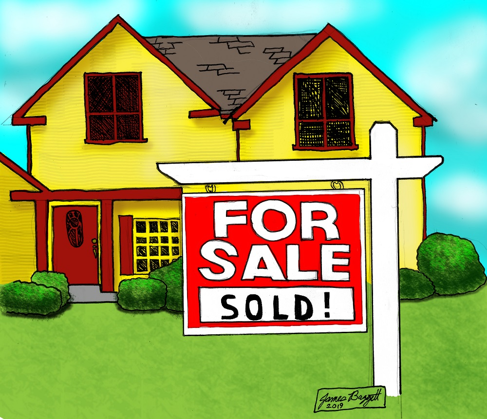 4. Nagico Insured House For Sale