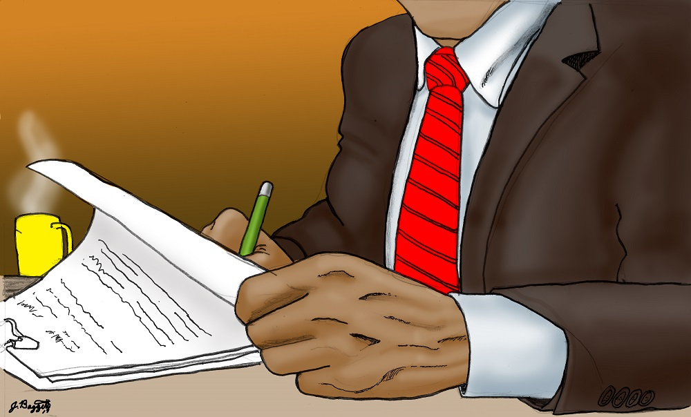 8. Nagico Reinsurance Treaty