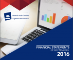 Audit Chamber Report 2016 Cover