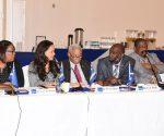 IPKO meeting - Curacao delegation - 10 Jan 2019