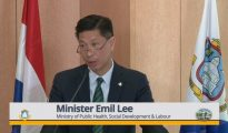 Min Labor Emil Lee - Pressbriefing 23 Jan 2019