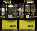 Western Union Office
