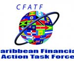 CFATF Caribbean Financial Action Task Force logo
