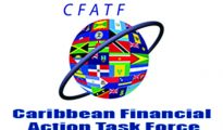 CFATF Caribbean Financial Action Task Force logo